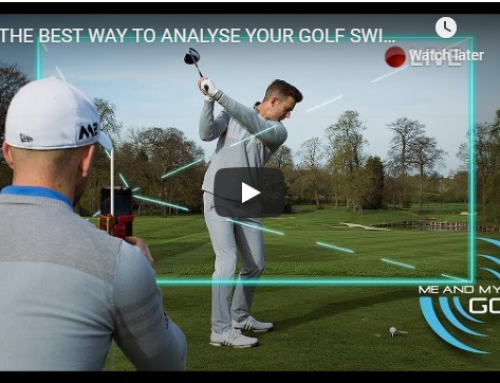 How to Properly Record Your Golf Swing